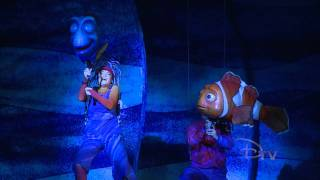 Finding Nemo The Musical In HD