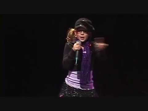 Express Yourself- Kassidy King