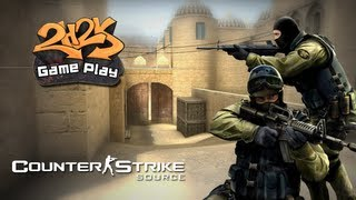 [Counter Strike- Source - Deagle sitdown]