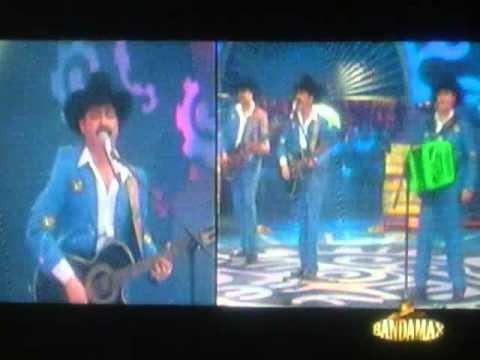 Los Tucanes de Tijuana - La Chona, Especial 25 Años de Trayectoria !!.