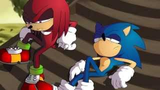 Quality Time With Sonic & Knuckles