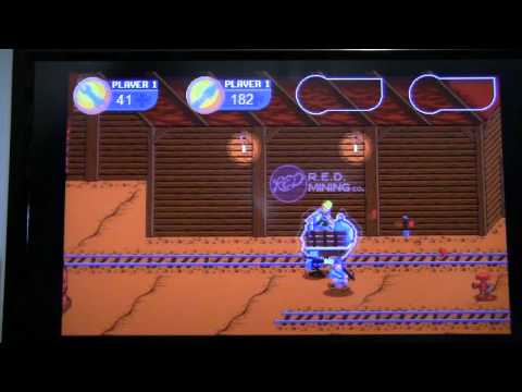 Team Fortress Arcade — аркадный димейк TF2