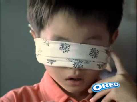 Phim quảng cáo Oreo