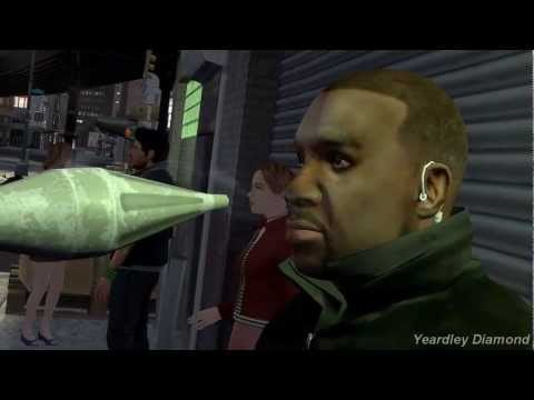 GTA IV - Like A G6