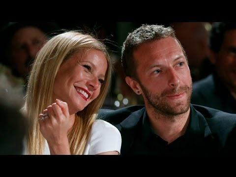 Four4Four: Gwyneth Paltrow / Chris Martin split: Too lame for words?