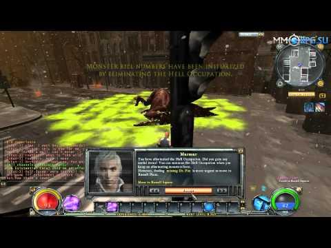 Видео обзор Hellgate: Global