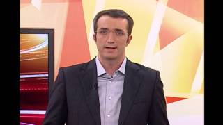 Assista ao Jornal da Alterosa 2� Edi��o - 02/05/2015