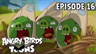 Angry Birds Toons #16 - Dvojitá cena