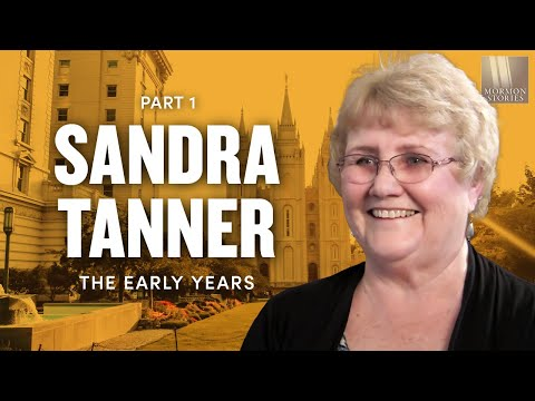 Mormon Stories #472: Sandra and Jerald Tanner Part 1 - The Early Years