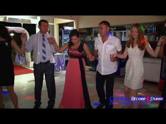 Marian Piscureanu (Noua Generatie) LIVE Nunta Mihai si Cristina Video-Claudiu Record Studio