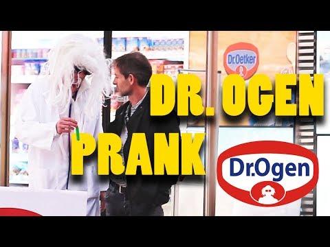 Dr.Ogen vs. Dr. Oekter- Wiener