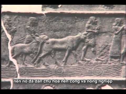 04. Từ Đồng Tới Sắt (From Bronze to Iron)