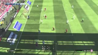 Comparativa Demos 2015 PES VS FIFA Cuál Me Compro