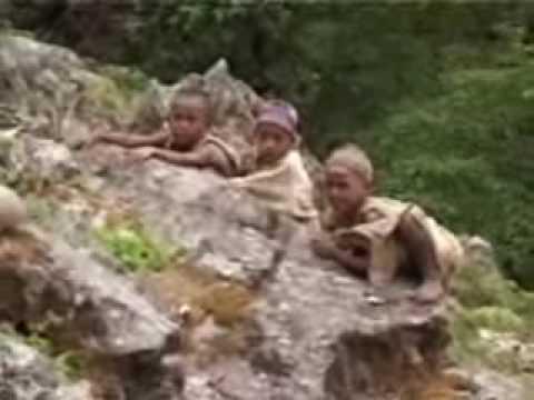 Raute, Nomadic people in western Nepal
