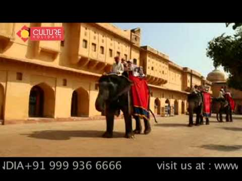 Incredible India by Culture Holidays