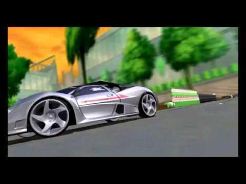TVC Thần xe siêu tốc 19001144 phím 6