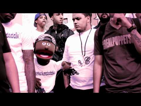 Peanut Live 215 ( Getting To Da Money - Music Video )
