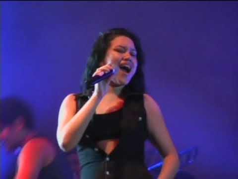 Caviar com Rapadura ao vivo Patos - 2006. parte 1
