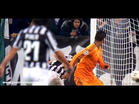 Fernando Llorente - El Rey León - Juventus 2014 | HD