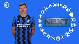 """""""R? What was it?! Risotto??!"""" 