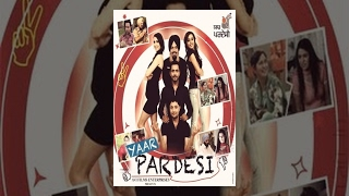 YAAR PARDESI New Full Punjabi Movie Popular Punjabi