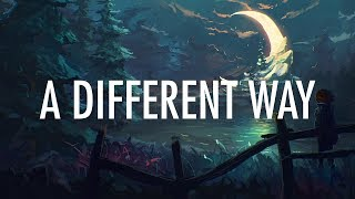 DJ Snake – A Different Way (Lyrics) ft. Lauv
