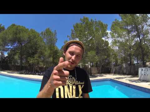 MadMajk - zapowiedź klipu Balalanga, Mr Vegas special - Ibiza 2013