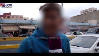 بالفيديو:مغربي شاف الموت منين بغا يحرك من مليلية..معاناة حقيقية |
