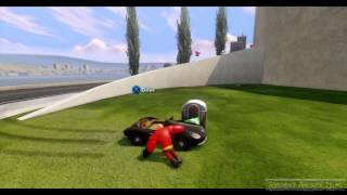 Disney Infinity Mr Incredible Chest Locations