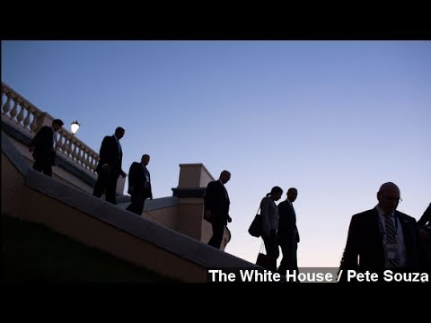 Secret Service Agents Benched For Alleged Drinking