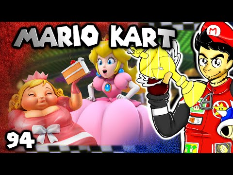 The Ultimate Comeback (Mario Kart 8 Online: The Derp Crew - Part 94)