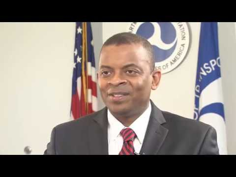One on One with DOT Secretary Anthony Foxx