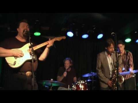 OMAR & THE HOWLERS with friends - Rock 'N Roll Ball / Black Cat Bone