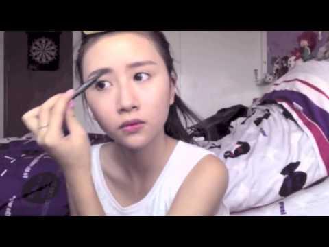 Quỳnh Anh Shyn hướng dẫn Make up cho bạn gái (HOT)