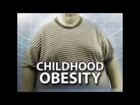 Harvard Nutrition Expert:  Food Industry Exploits Kids, Contributes to Obesity