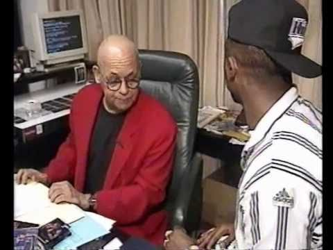 H  Nh    Nh Trong Video 2Pac Interview Inside Death Row S Office