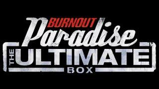 Рабочий Патч для игры Burnout Paradise: The Ultimate Box. Можно ставить на