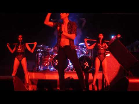 Jane's Addiction - Three Days  (Part 1) at Rockstar Energy Drink Uproar Festival 2013