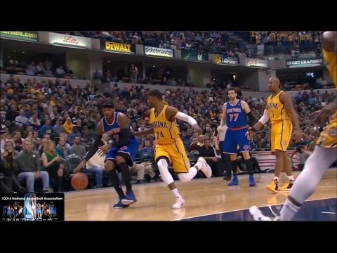Carmelo Anthony Offense Highlights 2013/2014 Part 2