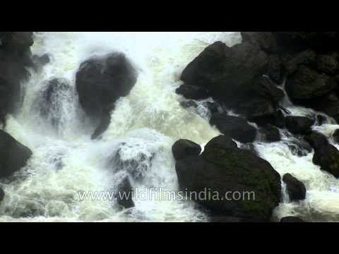 Kerala waterfalls-hdv-153-9