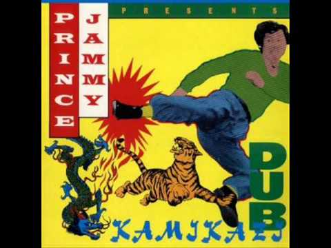 Prince Jammy, The Revolutionaries - Downtown Shanghai Rock