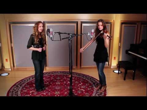 Scorpions - Send Me An Angel Gabrielle Stahlschmidt Abigail Stahlschmist Grace Bawden