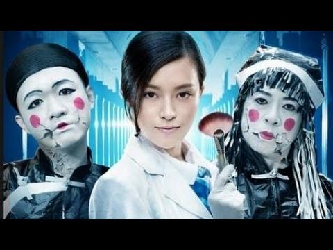 Phim Ma Kinh Dị Trung Quốc - Quỷ Nhập Tràng - Full HD Vietsub