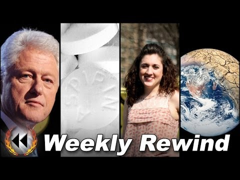 Ring of Fire's Weekly Rewind