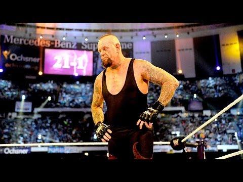 Undertaker Perdio En WrestleMania 30 Porque? (La Verdad)