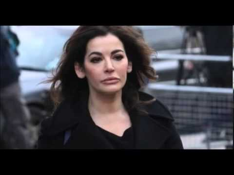 Nigella Lawson Regrets Using Drugs