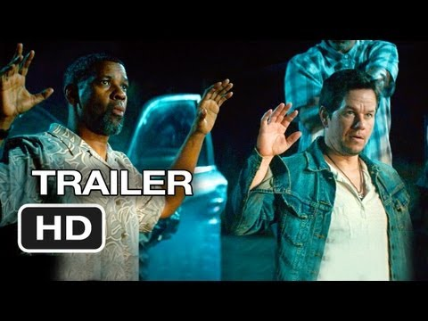 2 Guns Trailer #2 (2013) - Denzel Washington, Mark Wahlberg Movie HD