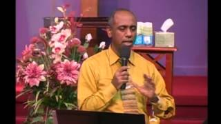 Pastor Endiryas Hawaz: Prayer Part 7