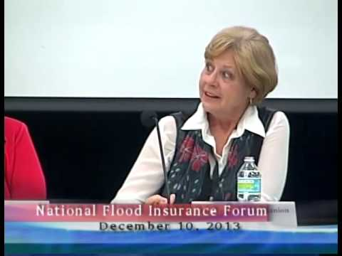 FEMA Flood Insurance Forum