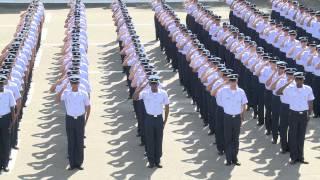 Guarda e Segurança. A especialidade dos militares que trabalham em batalhões e unidades operacionais da FAB, em todo o Brasil. Operações Especiais, Busca e Salvamento, missões humanitárias... Profissionais prontos para qualquer missão.